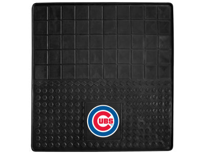 Chicago Cubs Fan Mats Heavy Duty Vinyl Cargo Mat