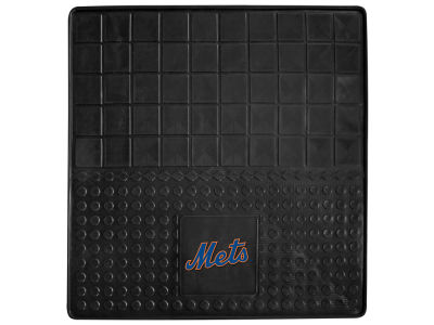 New York Mets Fan Mats Heavy Duty Vinyl Cargo Mat