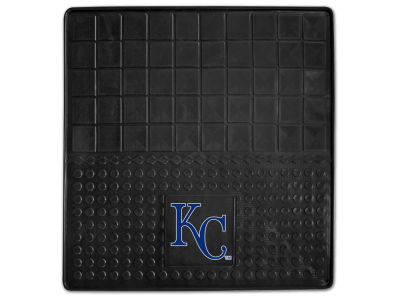 Kansas City Royals Fan Mats Heavy Duty Vinyl Cargo Mat