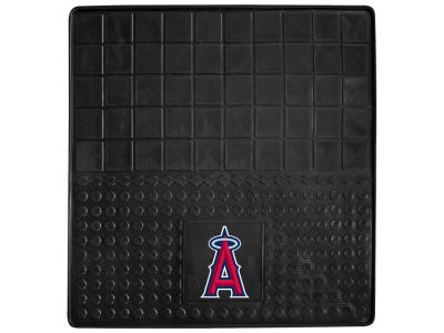 Los Angeles Angels Fan Mats Heavy Duty Vinyl Cargo Mat