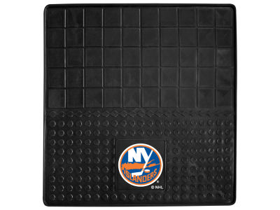 New York Islanders Fan Mats Heavy Duty Vinyl Cargo Mat