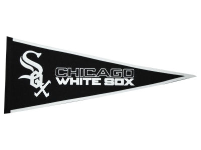Chicago White Sox Traditions Pennant