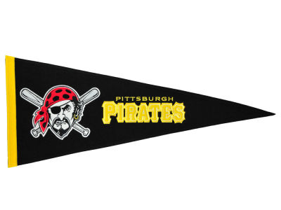 Pittsburgh Pirates Winning Streak Traditions Pennant