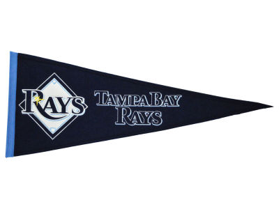 Tampa Bay Rays Winning Streak Traditions Pennant