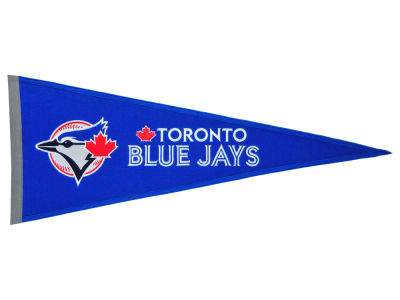 Toronto Blue Jays Winning Streak Traditions Pennant