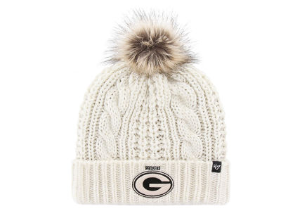 Green Bay Packers '47 NFL Women's Meeko Knit