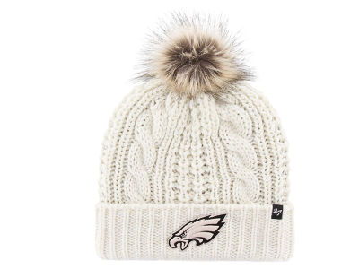 Philadelphia Eagles '47 NFL Women's Meeko Knit