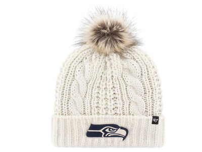 Seattle Seahawks '47 NFL Women's Meeko Knit
