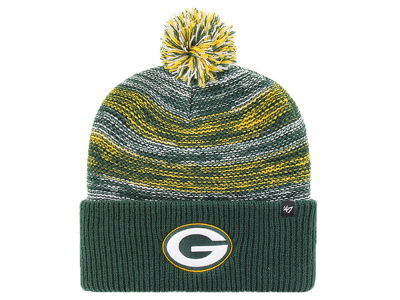 Green Bay Packers '47 NFL Sideboard Knit