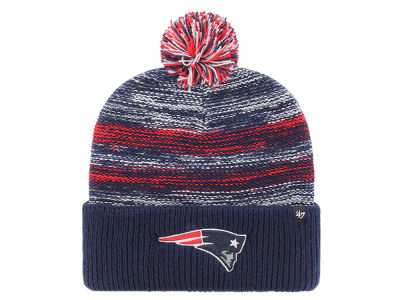 New England Patriots '47 NFL Sideboard Knit