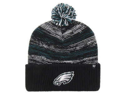 Philadelphia Eagles '47 NFL Sideboard Knit
