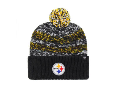 Pittsburgh Steelers '47 NFL Sideboard Knit