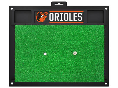 Baltimore Orioles Fan Mats Golf Hitting Mat