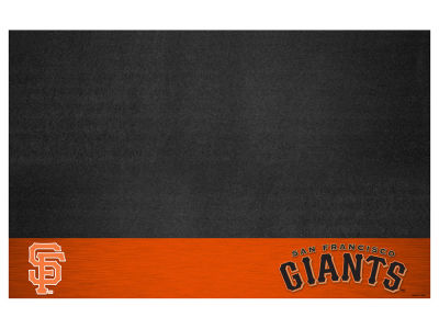 San Francisco Giants Fan Mats Grill Mat