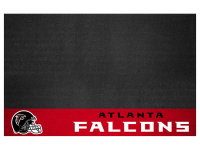Atlanta Falcons Fan Mats Grill Mat
