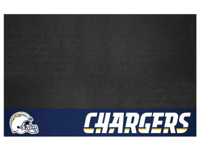 Los Angeles Chargers Fan Mats Grill Mat