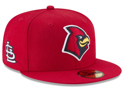 Memphis Redbirds New Era MiLB x MLB 59FIFTY Cap
