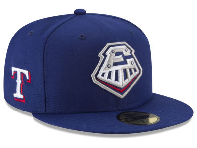Round Rock Express New Era MiLB x MLB 59FIFTY Cap