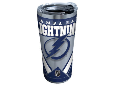 Tampa Bay Lightning Tervis 20oz NHL Ice Stainless Steel Tumbler