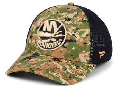 New York Islanders NHL Military Appreciation Speed Flex Cap