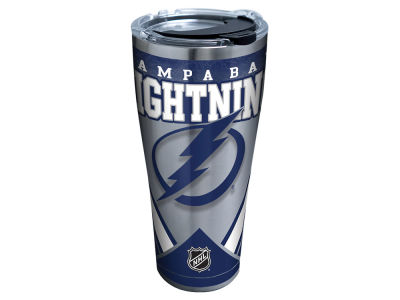 Tampa Bay Lightning Tervis 30oz NHL Ice Stainless Steel Tumbler