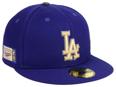 MLB Chapeau des moments 59FIFTY de moignon de billet