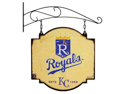 Kansas City Royals Winning Streak Tavern Sign