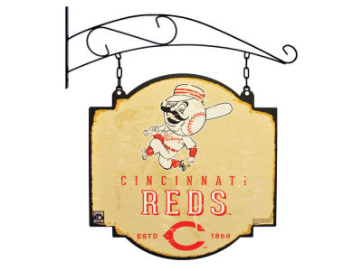 Cincinnati Reds Winning Streak Tavern Sign