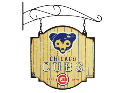 Chicago Cubs Winning Streak Tavern Sign