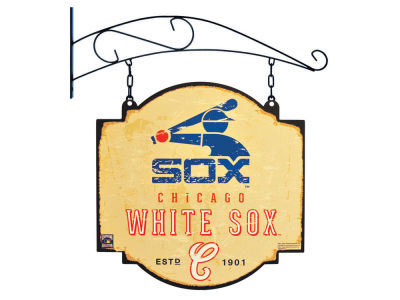 Chicago White Sox Winning Streak Tavern Sign