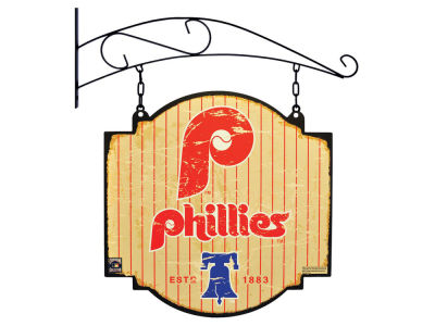 Philadelphia Phillies Winning Streak Tavern Sign