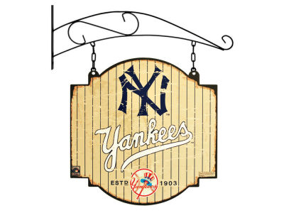 New York Yankees Winning Streak Tavern Sign