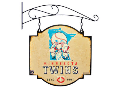 Minnesota Twins Winning Streak Tavern Sign