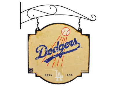 Los Angeles Dodgers Winning Streak Tavern Sign