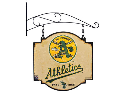 Oakland Athletics Winning Streak Tavern Sign