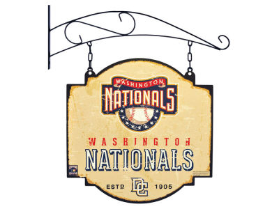 Washington Nationals Winning Streak Tavern Sign
