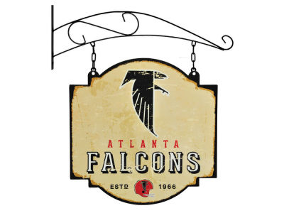 Atlanta Falcons Winning Streak Tavern Sign