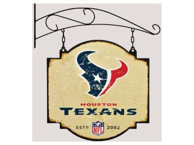 Houston Texans Winning Streak Tavern Sign