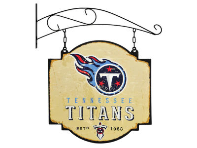 Tennessee Titans Winning Streak Tavern Sign