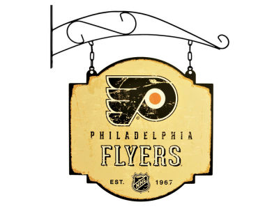 Philadelphia Flyers Winning Streak Tavern Sign