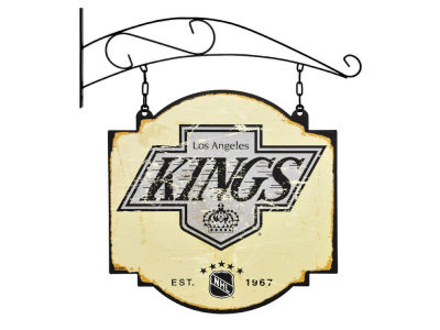 Los Angeles Kings Winning Streak Tavern Sign