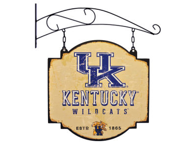 Kentucky Wildcats Winning Streak Tavern Sign