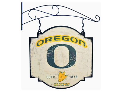Oregon Ducks Winning Streak Tavern Sign