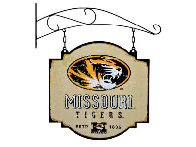 Missouri Tigers Winning Streak Tavern Sign