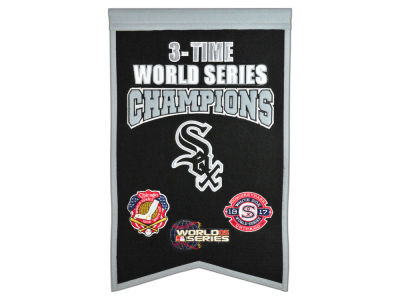 Chicago White Sox Champs Banner