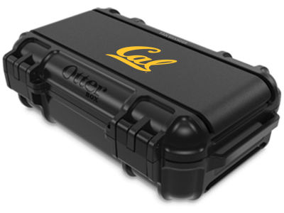 California Golden Bears OtterBox Otterbox Drybox Case