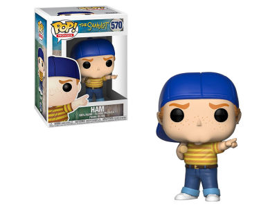 The Sandlot - Ham Funko POP! Movies