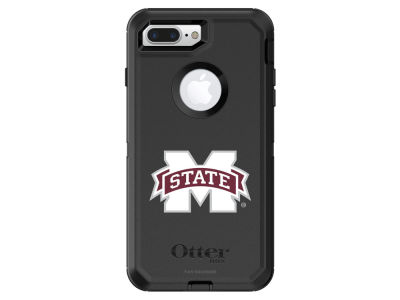Mississippi State Bulldogs OtterBox iPhone 8 Plus/7 Plus Otterbox Defender Case
