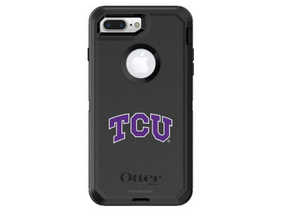 Texas Christian Horned Frogs OtterBox iPhone 8 Plus/7 Plus Otterbox Defender Case