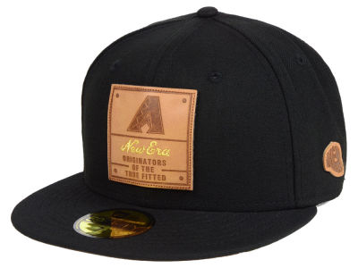 Arizona Diamondbacks New Era MLB Vintage Team Color 59FIFTY Cap